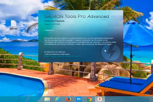 Qué es y para qué sirve Daemon Tools Pro